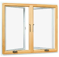 Cn23 Andersen Casement Window White