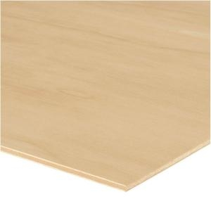 5 2x4x8 Solid Core Lauan Plywood