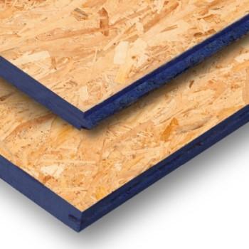 3 4 Quot X4 X8 Osb Waferboard T Amp G Edge Gold