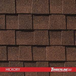 Gaf Timberline Hd Hickory Roofing 33sq Ft
