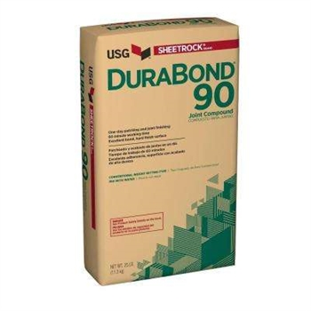 Durabond 90 Joint Compound Speed Set 25lb